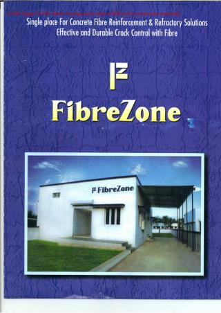 Micro Steel Fibre Manufacturers, Fibre for concrete