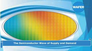 The Semiconductor Wave of Supply and Demand