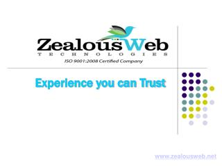 Complete Solution for Web development In India