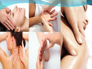 Give a Magical Touch to Your Body Through Massage Therapy