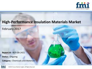 Current and Projected High-Performance Insulation Materials Market Size in Terms of Volume and Value 2016-2026