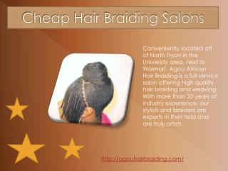 Braiding And weaving charlotte Nc | Beauty salon Charlotte NC