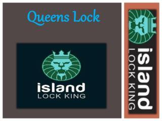 Queens Lock