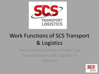 Brisbane Crane Trucks | Transport Companies in Brisbane | Flatbed Truck Hire Brisbane