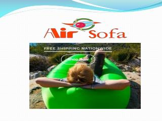 Best selling online Inflatable chairs, Air sofa, Sofa bed, Couch - Air Sofa NZ
