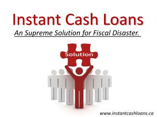 Faxless Payday Loans Offer Financial Assist For All Shortfalls
