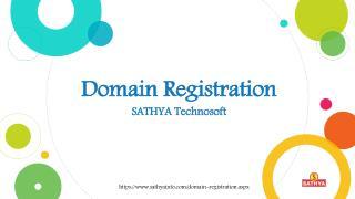 Cheap Domain Registration Company India