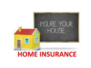 How to Choose Investment Home Insurance