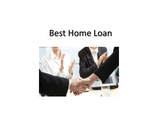 Home Loan Prepayments - Some Important Points