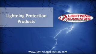 Lightning Protection Products