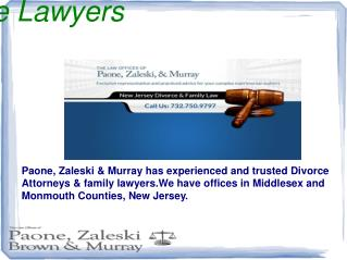 Find the best Divorce lawyer near you - Paonezaleski
