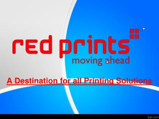 T-Shirt Printing Services Delhi - Redprints.in