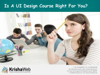Is A UI Design Course Right For You?