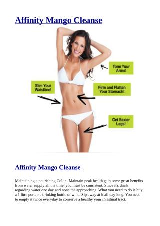 http://eternitynaturalscleanse.com/affinity-mango-cleanse/