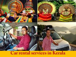 Economy Car Rental in Kerala