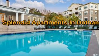 Apartments In Dothan With Various Facilities