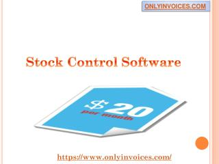 Best Stock Control Software,Financial accounting and Inventory Control software -Inventory Management Software