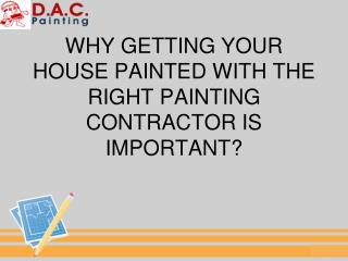 THE RIGHT PAINTING CONTRACTOR.pptx