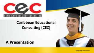 CARIBBEAN EDUCATION CONSULTING
