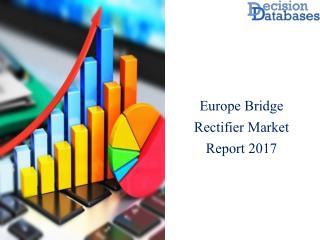 Europe Bridge Rectifier Market Research Report 2017-2022