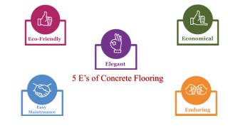 Concrete Flooring Contractors in UAE