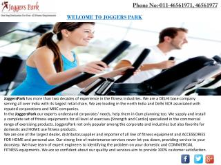 best commercial treadmill new delhi 9899225539