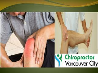 How Chiropractic Treatment is Effective in Joint Pain?