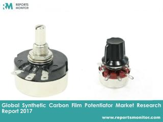 Synthetic Carbon Film Potentiator Industry Research Statistics Worldwide