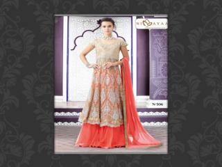 Bridal Lehenga Collection at ShoppyZip