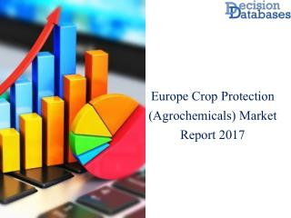 Europe Crop Protection (Agrochemicals) Market Key Manufacturers Analysis 2017