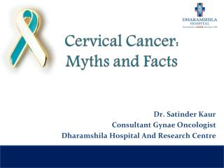 Cervical Cancer Treatment Hospital in Delhi, India