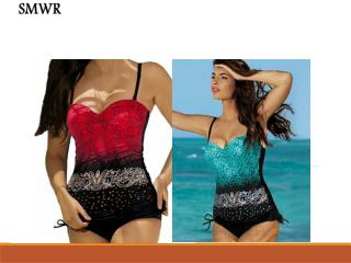 Buy Women Swimwear Online at Low Prices