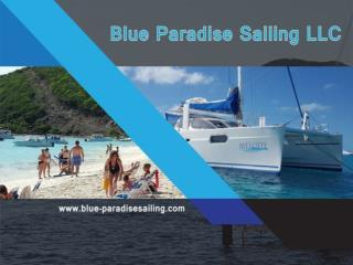 Caribbean sailboat vacations