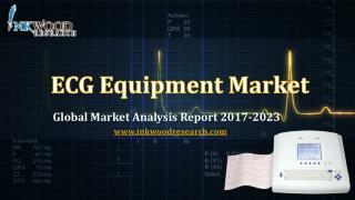 ECG Equipment Market Outlook 2017-2024