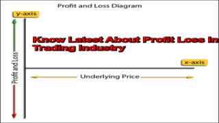 Get Latest Information Regarding Profit Loss In Trading Industry
