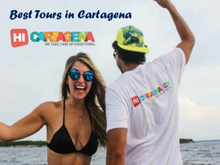 Best Tours in Cartagena
