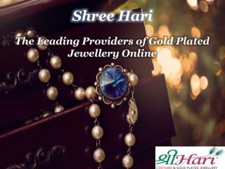 The Leading Providers of Gold Plated Jewellery Online