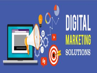 Digital Marketing Agency In Delhi (India) | Social Media Agency