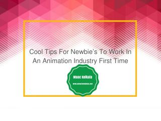 Maac Animation Kolkata  Best 3D Animation and VFX Institute in Kolkata