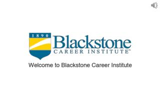 Veterinary Assistant Online Training Program - Blackstone Career Institute