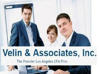 Knowledgeable Accountant in Hollywood