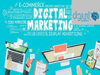 Digital Marketing, Online Marketing, Internet Marketing, SEO, SEM, PPC, Website Analytics