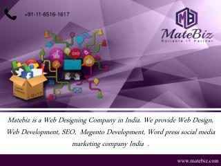Best Social Media Marketing Company India