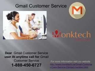 Gmail customer service 1-888-450-6727 for not remember Gmail password