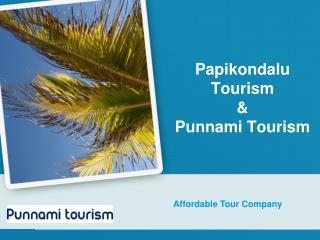 Papikondalu Boat Trip