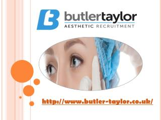 Cosmetic Theatre Nurse Jobs