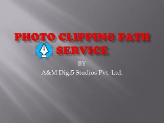 Clipping Path service for E commerce product background removal
