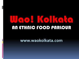 Finger Licking Bengali Food in Uttarakhand - Wao Kolkata