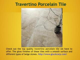 Classic Marfil Porcelain Tile