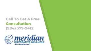 Meridian Integrative Wellness - Find The Best Jacksonville Auto Accident Chiropractor